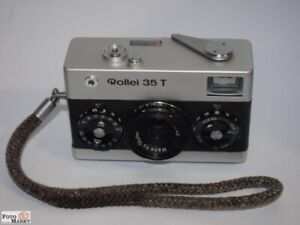 Rollei-35-T-Camera-Lens-Tessar-3-5-40-Carl-Zeiss-Eagle-Eye-Top