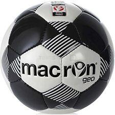 Pallone Calcio Calcetto Macron GEO misura 5