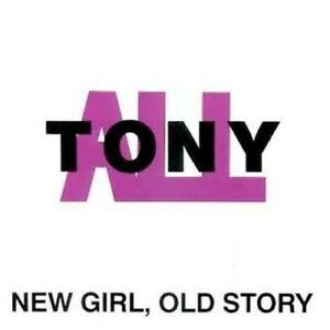 TONYALL - NEW GIRL,OLD STORY CD NEW! - Weinstadt, Deutschland - TONYALL - NEW GIRL,OLD STORY CD NEW! - Weinstadt, Deutschland