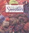 Simply Beautiful Sweaters : Tricoter by Beryl Hiatt and Linden Phelps (1999, Hardcover)