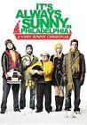 It's Always Sunny in Philadelphia XMS 0024543625384 DVD Region 1