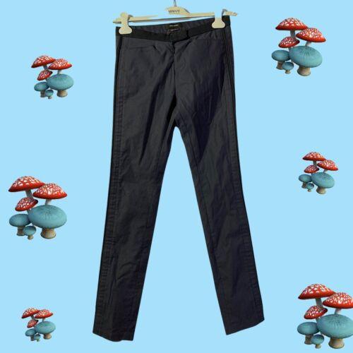 Isabel Marant Jessie Khaki Cotton Pants 36