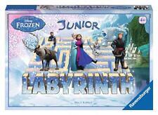 Ravensburger 22314 Disney Frozen Theme Junior Labyrinth Childrens Board Game New