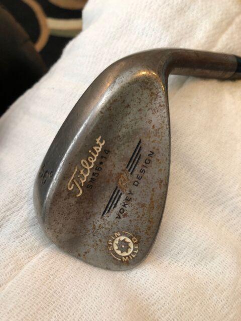 Titleist Vokey Design 56 Wedge Golf Club
