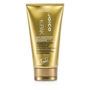 NEW-Joico-K-Pak-Deep-Penetrating-Reconstructor-For-Damaged-Hair-150ml-Mens