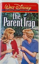 The Parent Trap (VHS, 1997, Hayley Mills Collection)