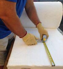 2 Kaowool 12x48 Ceramic Fiber Blanket Insulation 8 Thermal Ceramics Us 2300f