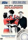 The Replacements (DVD, 2000)