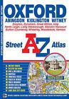 Oxford Street Atlas by Geographers' A-Z Map Company (Paperback, 2011)