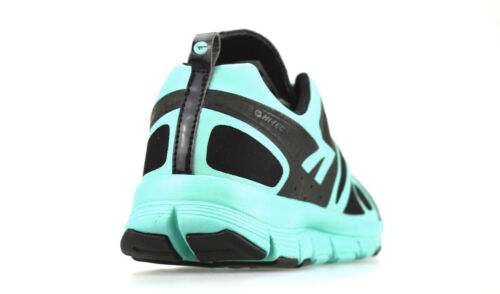 Ladies Womens New Shock Absorbing Running Sports Gym Fitness Trainers Shoes Size