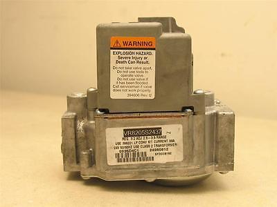 Honeywell VR8205S2437 HVAC Furnace Gas Valve