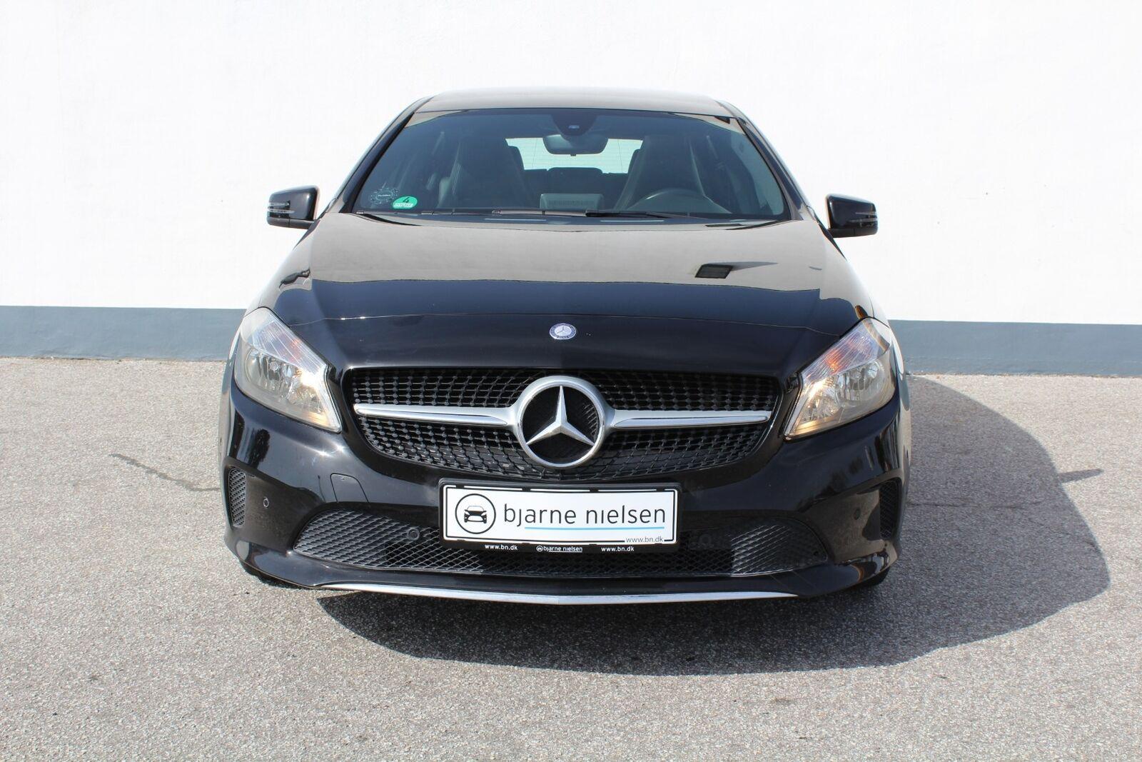 Mercedes A200 d 2,2 Urban aut. - billede 4