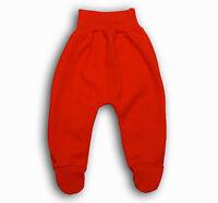 boy girl harem longsleeves crawlers leggings with feet0-3-6-9-12-18-24months