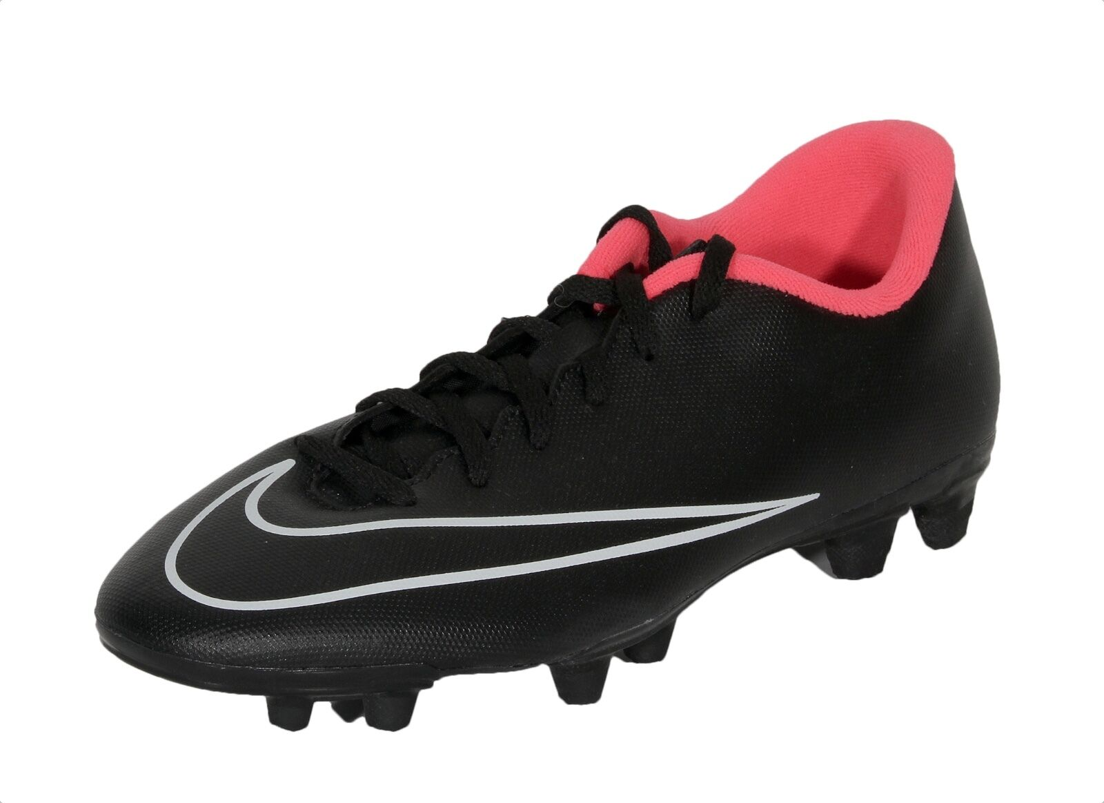 Nike Mercurial Vortex II FG Men's Soccer Cleats 651647-016 NIB Authentic Price reduction The most popular shoes for men and women
