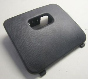 Details about Nissan Almera MK1 N15 - Interior Fuse Box Cover Lid on