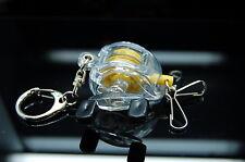 KEY RING ,KEY CHAIN ZINGER ,Key Chain Zinger Plastic Fishing Reel key chain