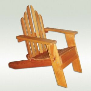 Image Is Loading Children 039 S Adirondack Chair Woodworking Plans Project