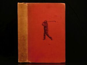 1897-1ed-GOLF-in-Theory-amp-Practice-GOLFING-Everard-Sports-Illustrated-Games