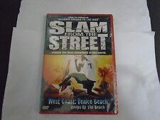 Slam From The Street #4: West Coast: Venice Beach: Hoops By The Beach (DVD, 2002