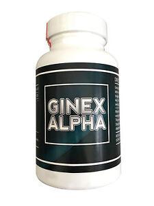 8-x-Ginex-Alfa-TETTE-UOMO-Ginecomastia-TRATTAMENTO-Bruciatore-Dei-Grassi
