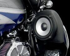 """HogTunes FL-7W 7""""Fairing Lower Woofer Speaker Kit Harley Dresser 1998-2013"""