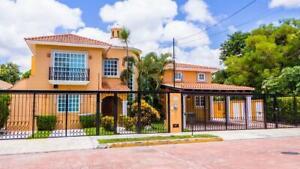 Casa en Venta Cancun Centro