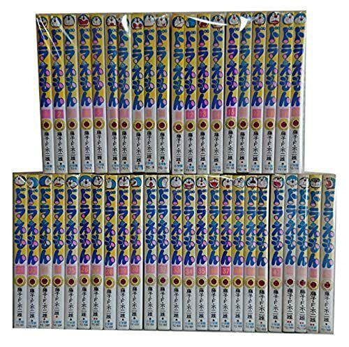 1-45 Complete Set comic manga Doraemon vol