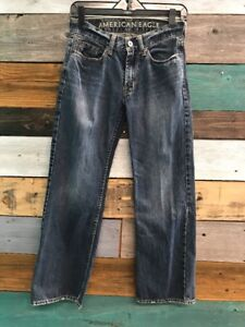 basse Eagle Jeans basse taille American taille 4zfWwpvq