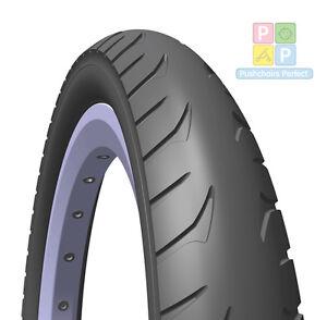 Nuevo-Cochecito-Neumatico-Para-El-Hauck-Roadster-Duo-rueda-trasera-31-8cm