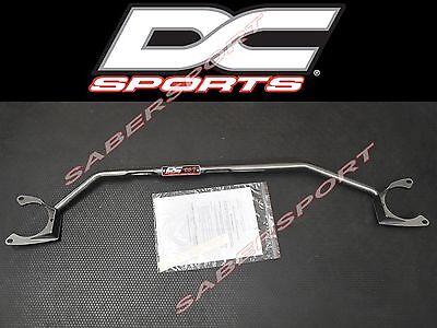 DC Sports Carbon Steel Front Upper Strut Bar for 2003-2008 Hyundai Tiburon GT V6