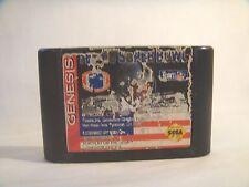 Tecmo Super Bowl (Sega Genesis, 1993)  game only