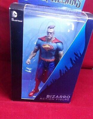 DCC DC Collectibles Super Villains Bizarro Forever Evil Loose Action Figure