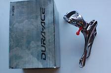 Shimano Dura Ace FD-7803 Umwerfer 31,8mm Schelle OVP