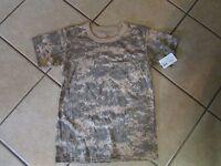 Rothco Kids Digi Camo Shirt - Large - (g 43)