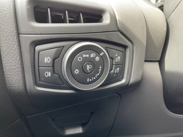 Ford Focus 1,5 SCTi 150 Titanium billede 7