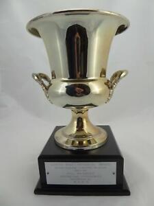 Bill-Bradley-Lester-Scott-Memorial-Award-Trophy-Princeton-Univ-New-York-Knicks