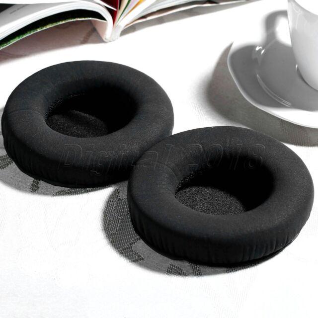 e9c342d63e8 2pcs New Foam Ear Pads Cushion Replacement For Sennheiser Urbanite XL  Headphones