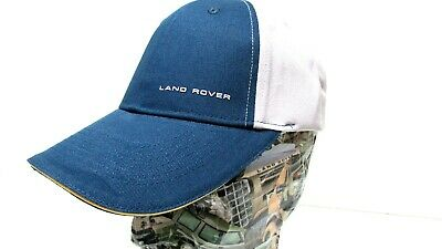 Land Rover New Genuine Off Road Experience Baseball Cap Hat 51LECH342NVA