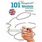101 Management Models by Marijn Mulders (Paperback, 2011)