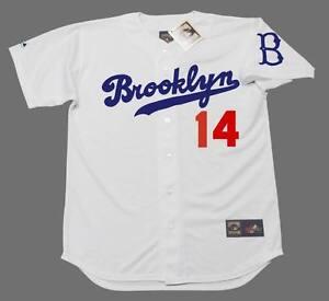 brooklyn dodgers jersey