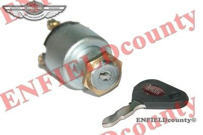 NEW IGNITION SWITCH+KEY FORD TRACTOR 6610,2600,2000,3000,4000,5000,7000 SPARES2U