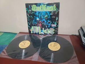Outkast - ATLiens 2x Vinyl LP