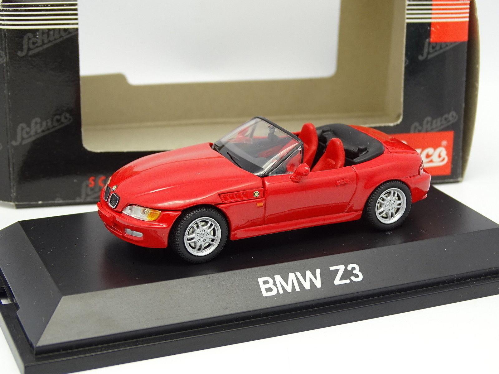 primera reputación de los clientes primero Schuco 1 1 1 43 - BMW Z3 Rojo  comprar mejor