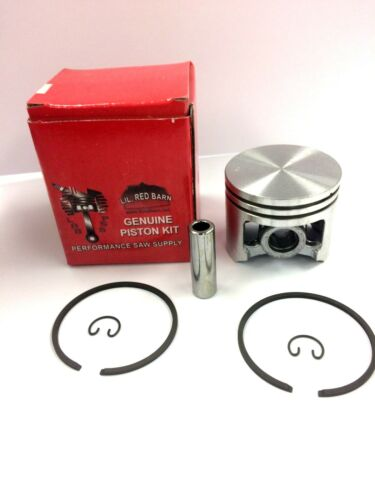 46MM PISTON KIT REPLACES PART # 50012024 EFCO NEW EMAK,OLYMPIC 956 OLE-MAC