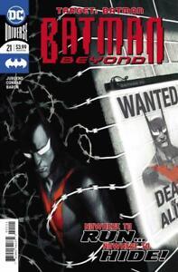 Batman-Beyond-21-DC-COMICS-ANIMATED-Cover-A-1st-Print-2018