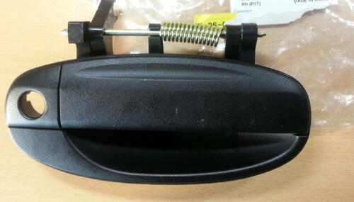 GENUINE BRAND NEW  RH FRONT OUTER HANDLE SUITS HOLDEN BARINA TK HATCH 2005-2009