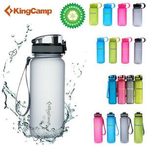 Portable 500XI Water Bottle Hiking Cycling Water Drinking Bottle Cup BPA Free XI
