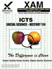 ICTS Social Science: History 114 by Wynne (Paperback / softback, 2006)