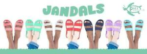 Original-Classic-Pali-Hawaii-Jesus-Beach-Sandals-Eva-Rubber-water-proof-Jandals
