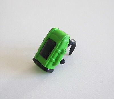 Playmobil vie quotidienne sac à dos de randonnée rouge et noir 4175 6536